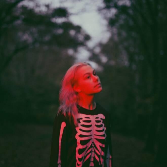 Phoebe Bridgers - I See You