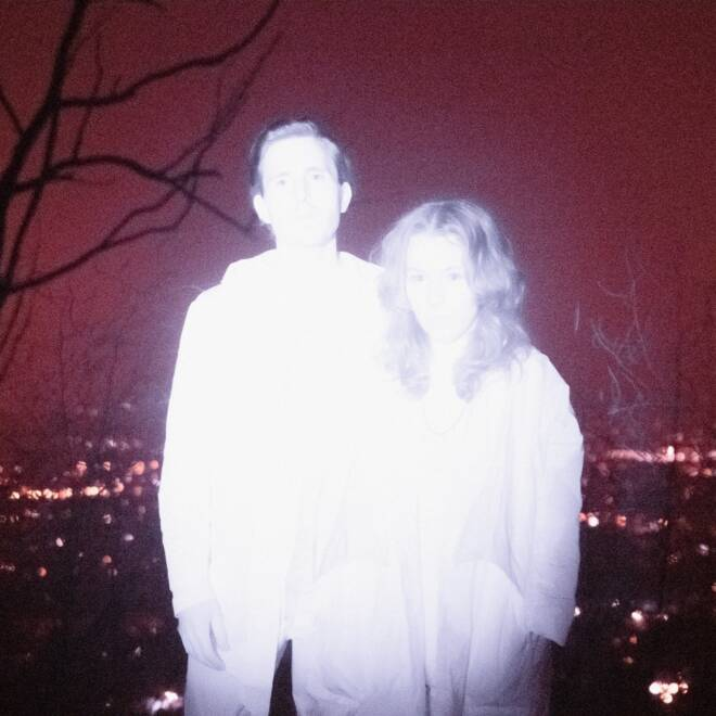 Purity Ring - peacefall