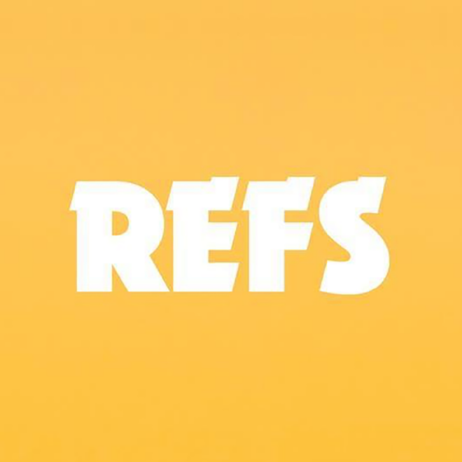 Refs - Boarding It Up