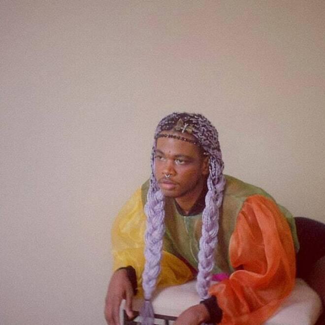Shamir - On My Own