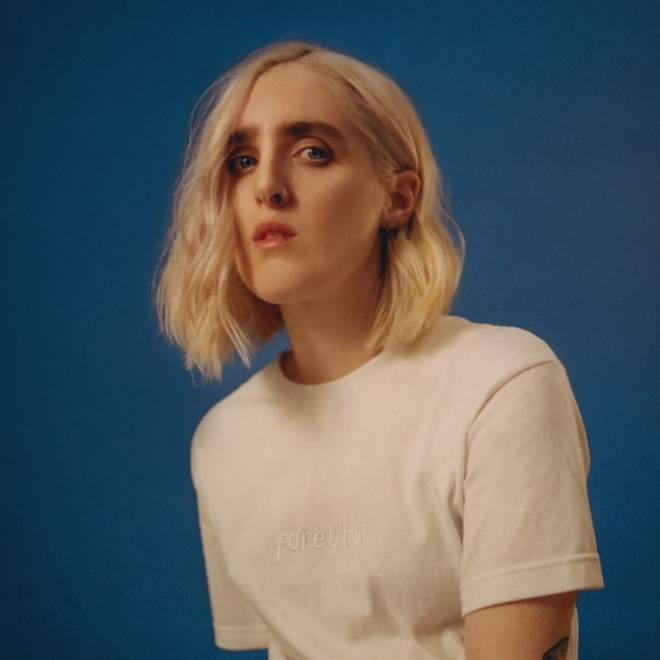 Shura - religion (u can lay your hands on me)