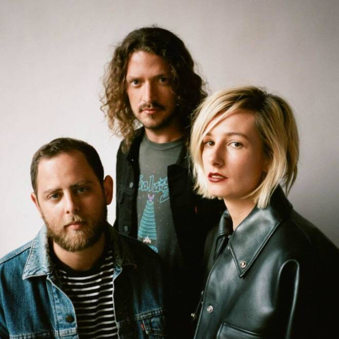 Slothrust - Birthday Cake