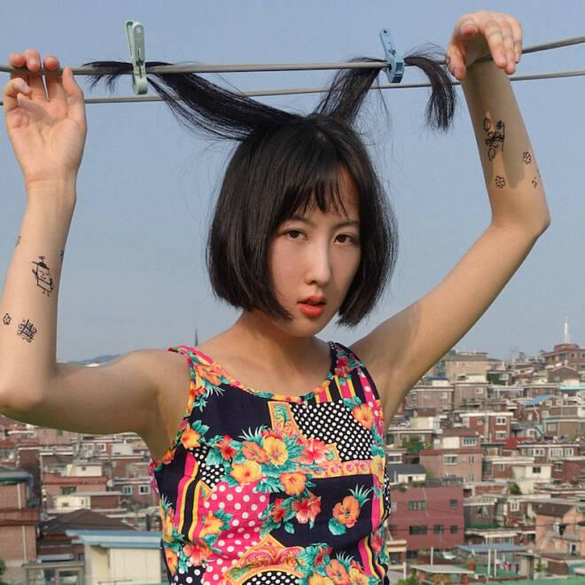 Su Lee - Socially Alive
