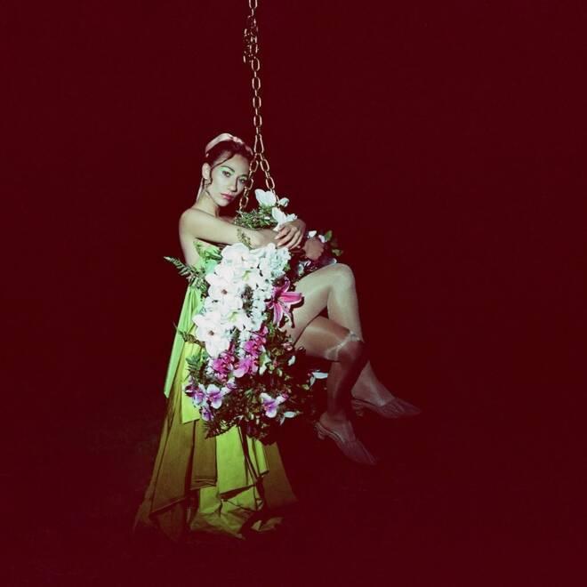 Tei Shi - A Kiss Goodbye