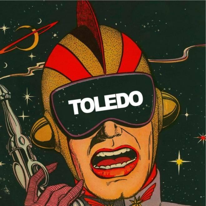 Toledo - Crane Song