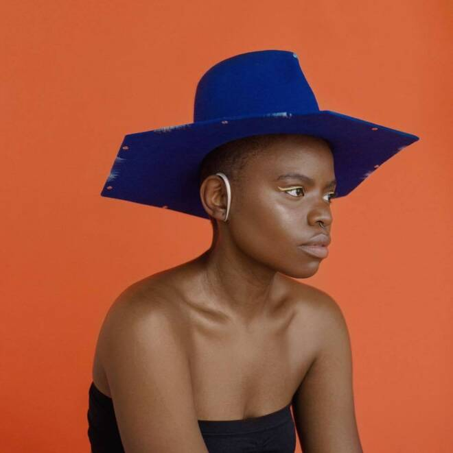 Vagabon - Flood Hands