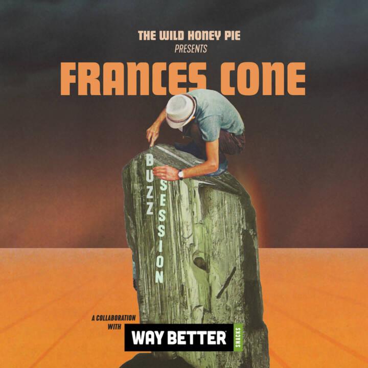 Frances Cone