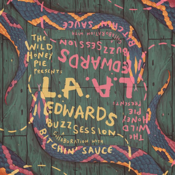 L.A. Edwards