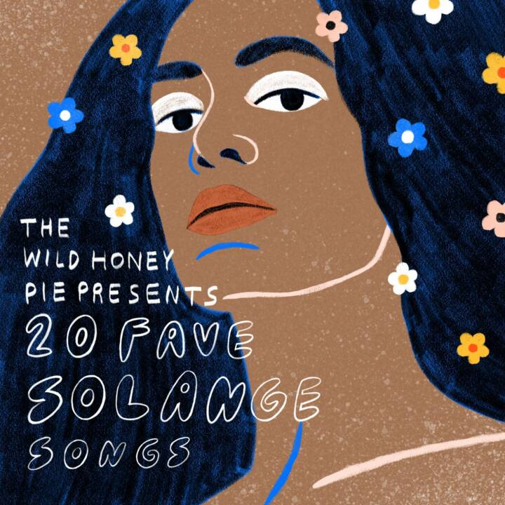 20 Fave Solange Songs