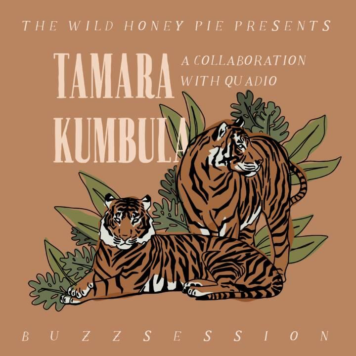 Tamara Kumbula