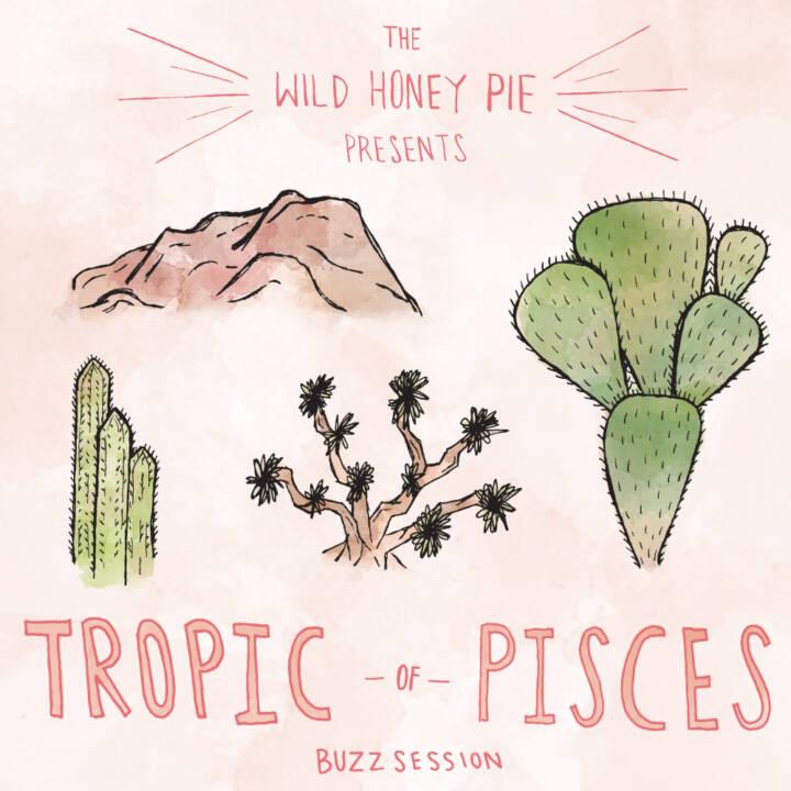 Tropic of Pisces