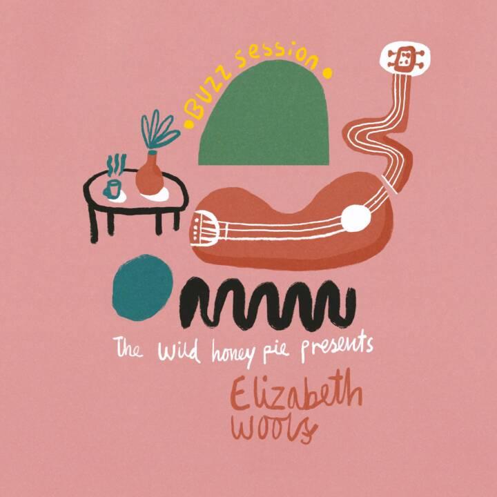 Elizabeth Woolf