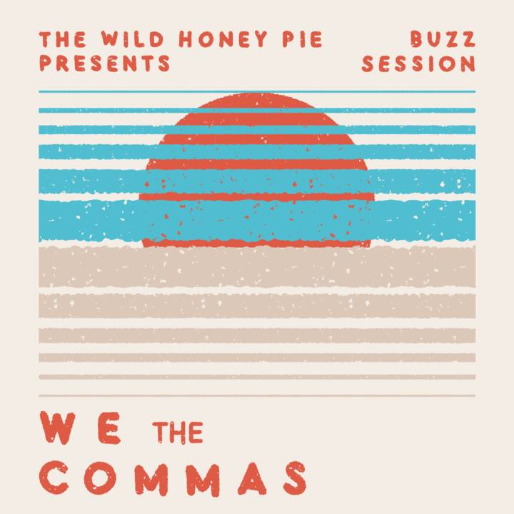 We the Commas