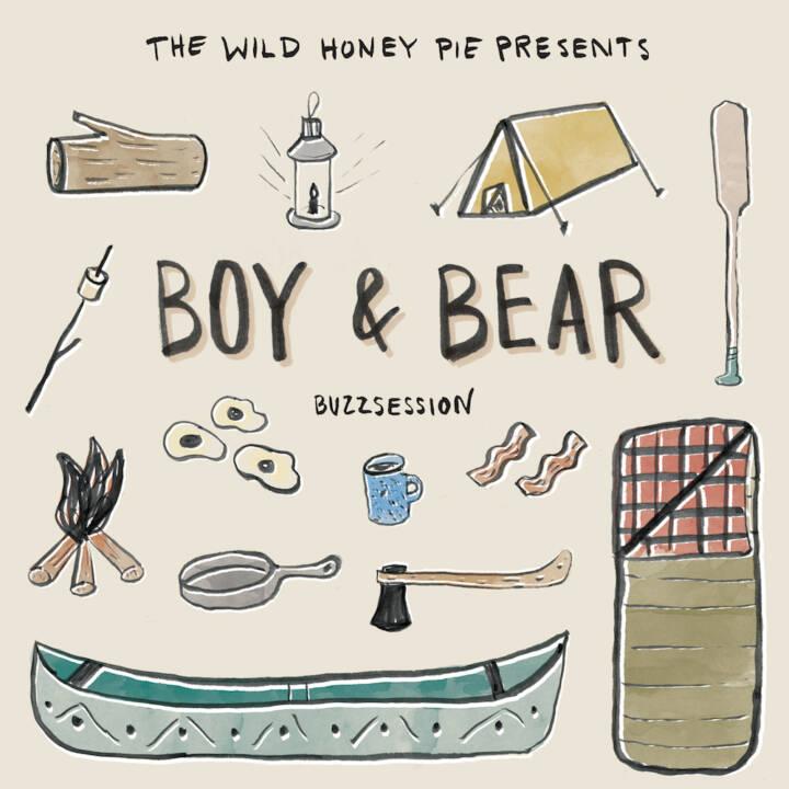 Boy & Bear