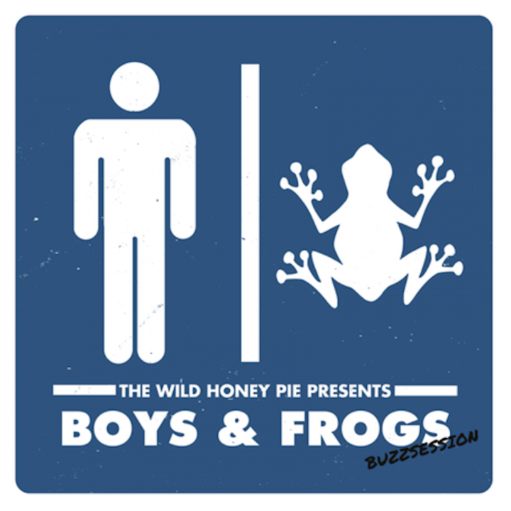 Boys & Frogs