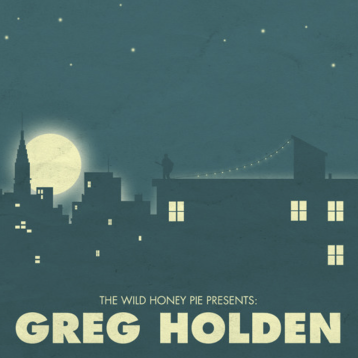 Greg Holden