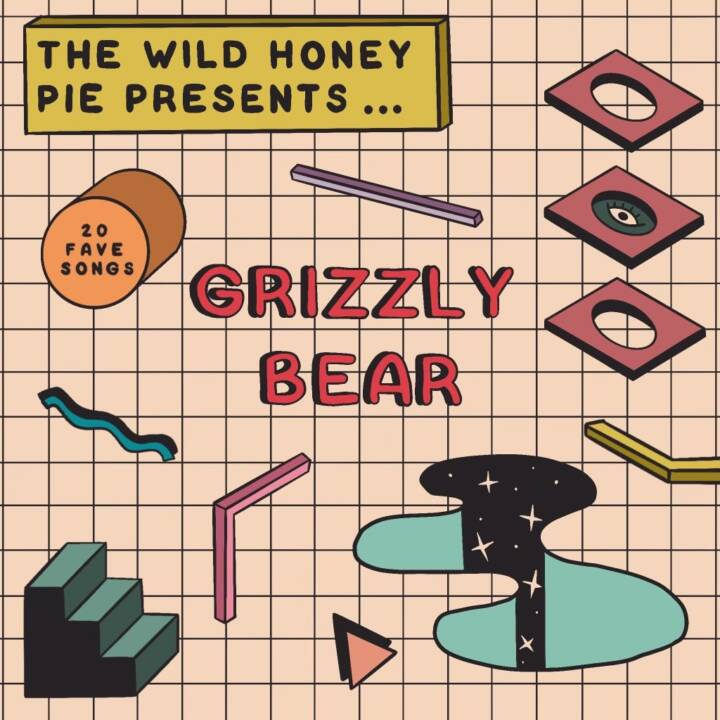 20 Fave Grizzly Bear Songs