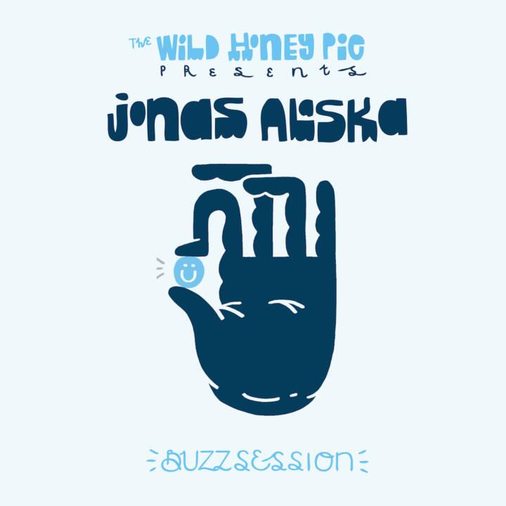 Jonas Alaska