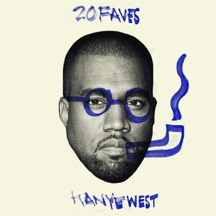 20 Fave Kanye West Songs