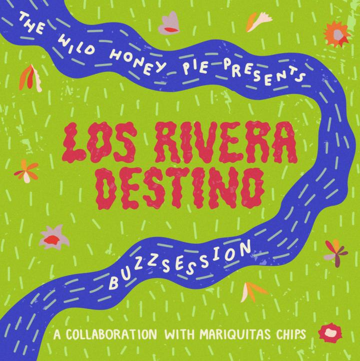 Los Rivera Destino