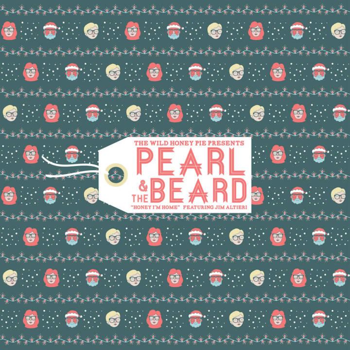 Pearl and the Beard