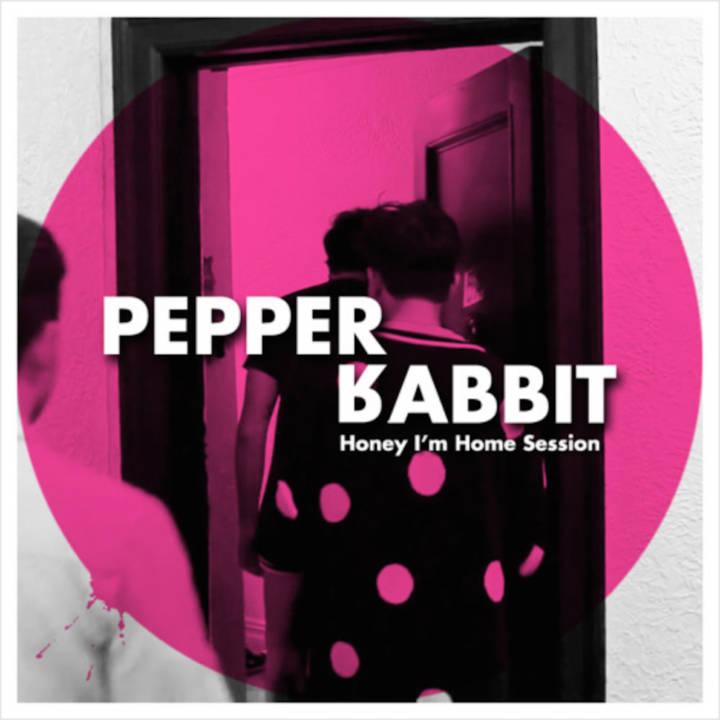 Pepper Rabbit