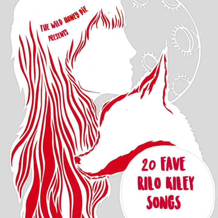 20 Fave Rilo Kiley Songs
