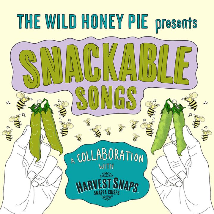 Snackable Songs