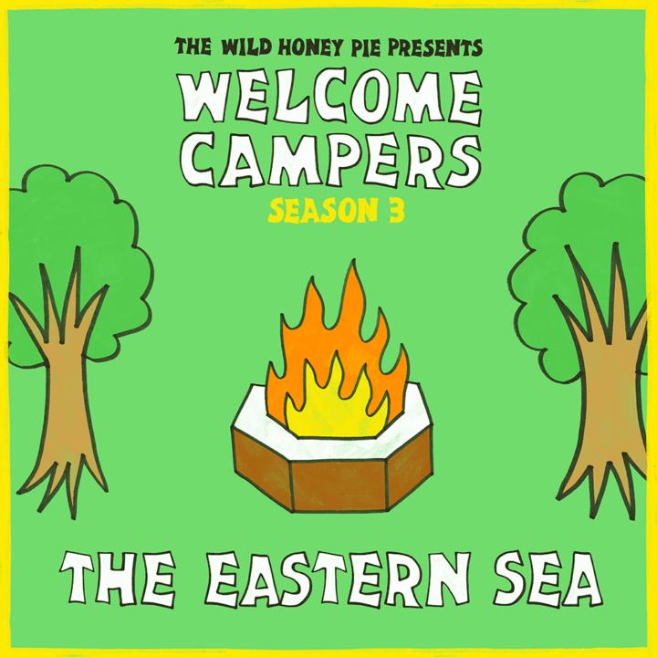 The Eastern Sea