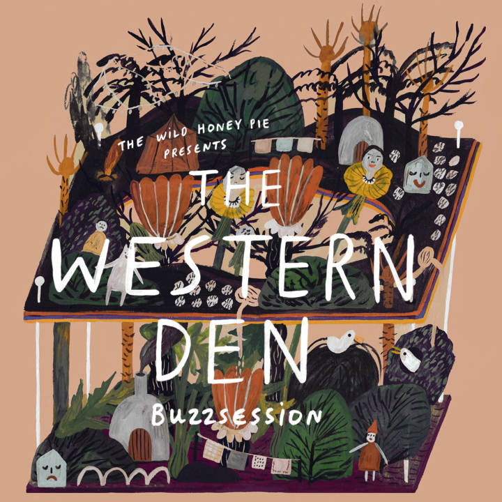 The Western Den